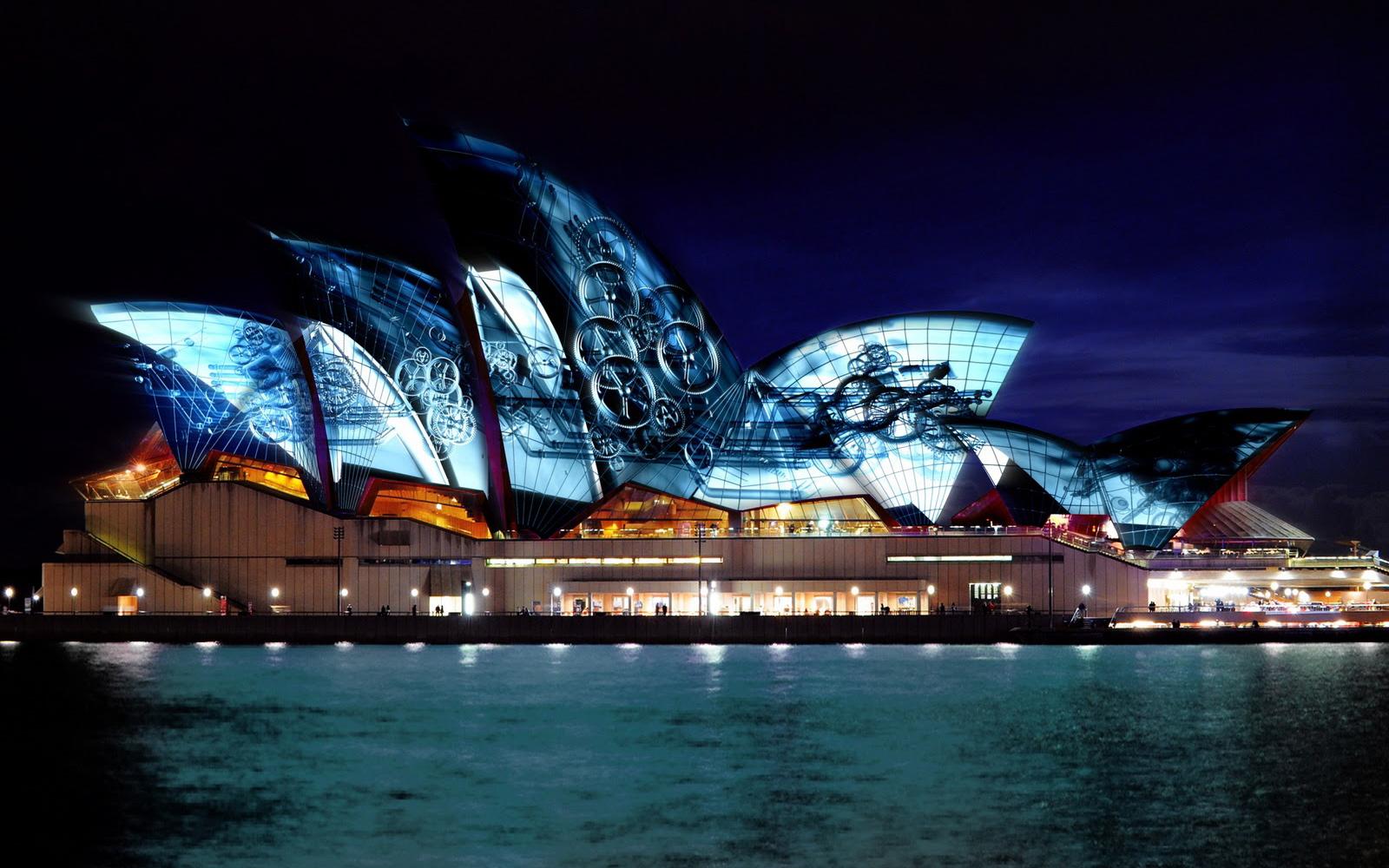 シドニー・オペラハウスの画像 p1_39